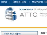 The Mid-America Addiction Technology Transfer Center Network - Psychotherapeutic Medications: What Every Counselor Should Know