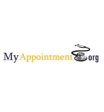 My Appointment - Logo design - Erie Pa