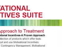 Addiction Technology Transfer Center Network - Motivational Incentives Suite